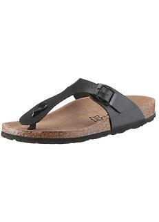 cc1cf0c687c98c Bio Time Toe-Post Sandals