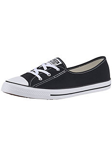 Converse  CT All Star Ballet  Lace Pumps 033b86269d940