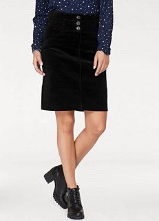 f6fe967e3d689c Cord skirt Cheer