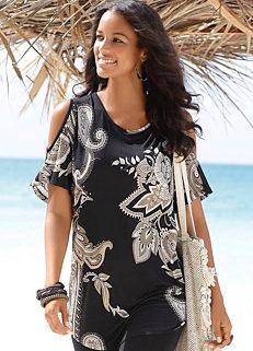 555871e0d5 Shop for Multi Coloured | Beachwear | Womens | online at Grattan