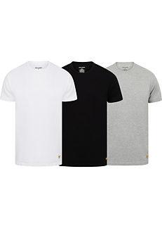 f54e291c28c Lyle   Scott Pack of 3 Men s Maxwell Loungewear T-Shirts