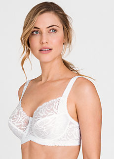 d4f977bd6 Miss Mary of Sweden Lace Underwired Bra