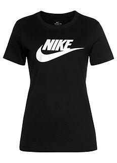 more photos de7db 3854f Nike Logo T-Shirt