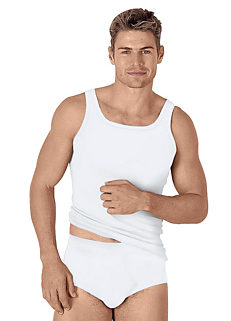 3dad0f7a41f Pack of 2 Side Seam Free Vests