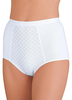 c67cf3f785 Pack of 3 Control Briefs