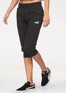 92a9338c2 Puma 'Essential Capri TR' Sweat Pants. Puma 'Essential Capri TR' Sweat Pants.  £32.00. Puma Ess Active Woven Short 5 Functional Shorts