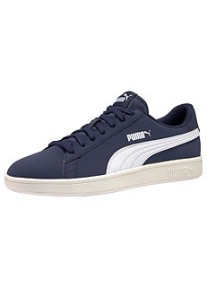 2567fc5abf38 Puma  Smash v2 Buck  Casual Shoes