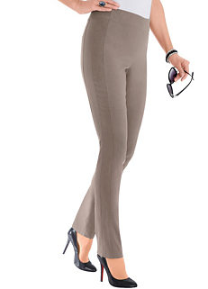 483218eabe Stehmann Comfort Line Stretch Trousers