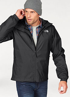 The North Face  Quest  Weatherproof Jacket 40d4cfda0