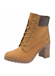 Timberland Allington 6 Inch Lace Boots 38eebe25bf