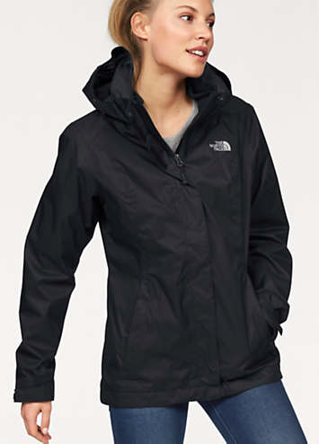 3c4bf1e1d072 The North Face  Evolve II Triclimate  3-in-1 Functional Jacket