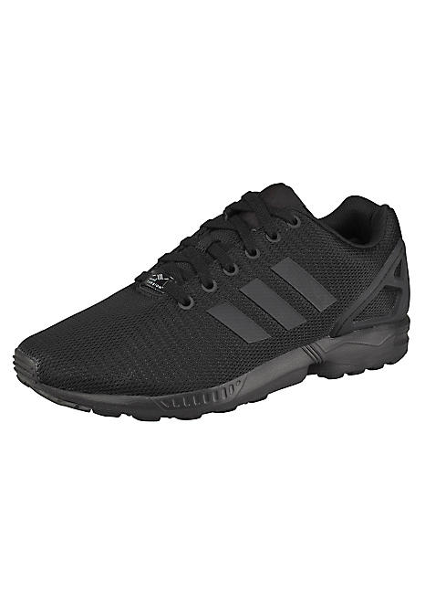 1357b8405 adidas Originals  ZX Flux  Trainers