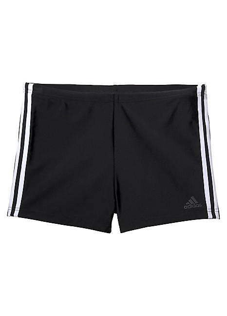 aae4bb3033 adidas Performance Boxer Swim Shorts | Grattan