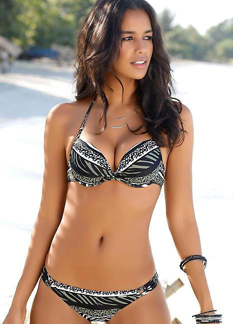 603be82f16 Bruno Banani Push-Up Bikini | Grattan