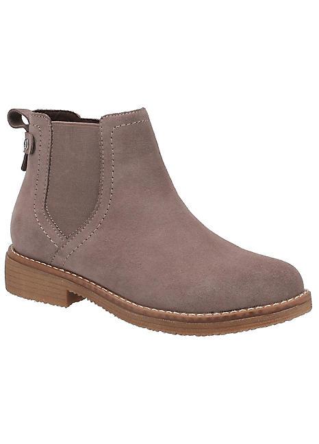 hush puppies mens chelsea boots