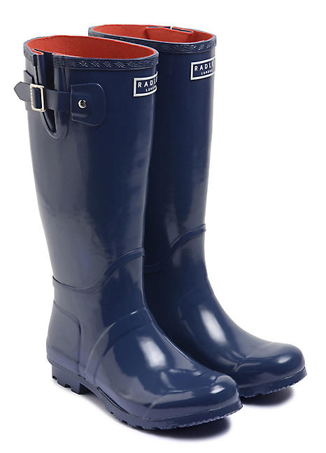 aded94de1ac68d Joe Browns Peacock Embroidered Knee High Boots