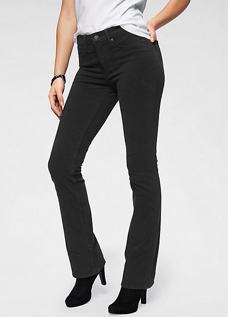 exceptional range of colors shop for newest limpid in sight Levi's '315 Shaping' Bootcut Jeans