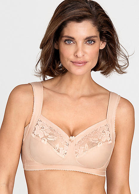 a082b284192 Miss Mary of Sweden Soft Cup Bra