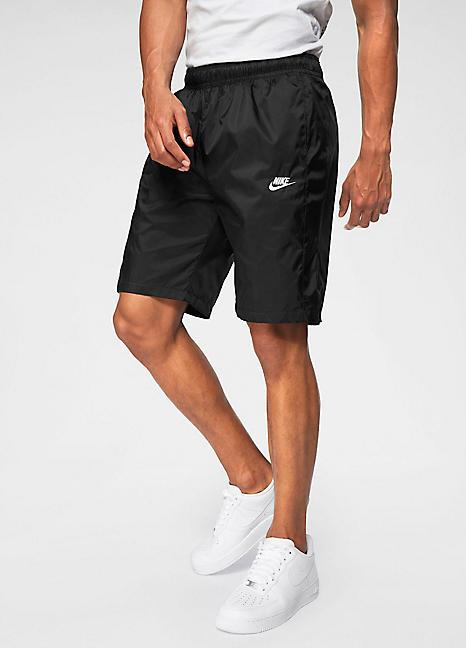 7e8accbcd940aa Nike 'CE Short Woven Core' Track Shorts | Grattan