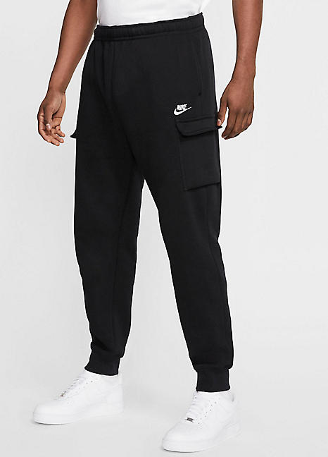 Nike Sportswear Club Pant Cargo