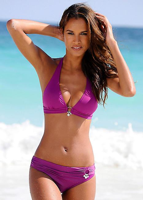 36bb8aeca1 s.Oliver Triangle Bikini | Grattan