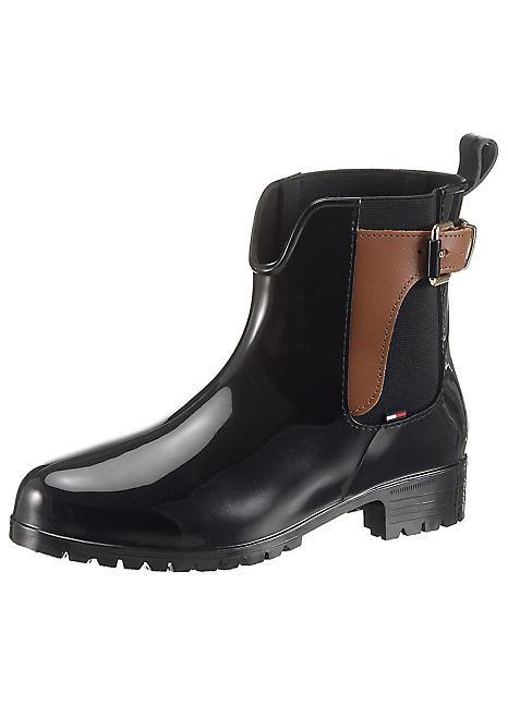 Tommy Hilfiger 'Venus 22A' Rubber Boots