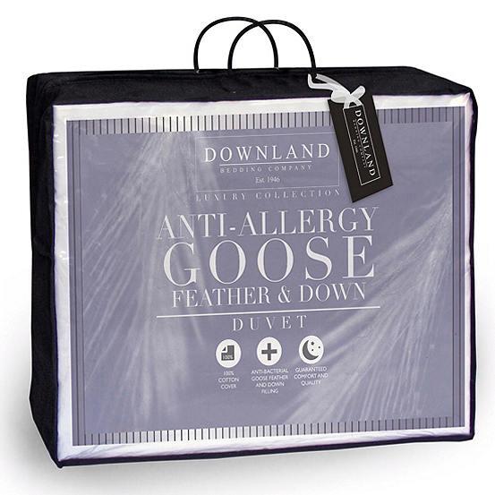 Downland Goose Feather   Down Duvet  75600ea521